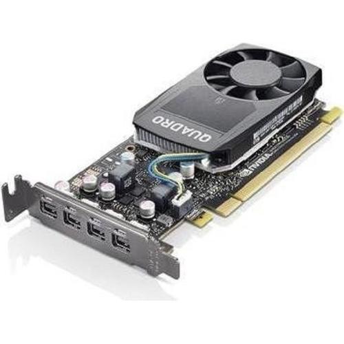Lenovo Quadro P620 (2GB), Grafikkarte