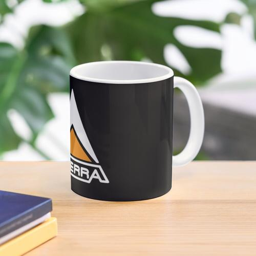 Alterra Logo Mug