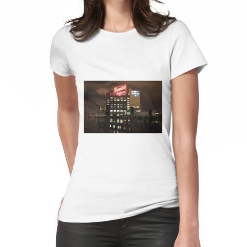 Domino Zucker Frauen T-Shirt