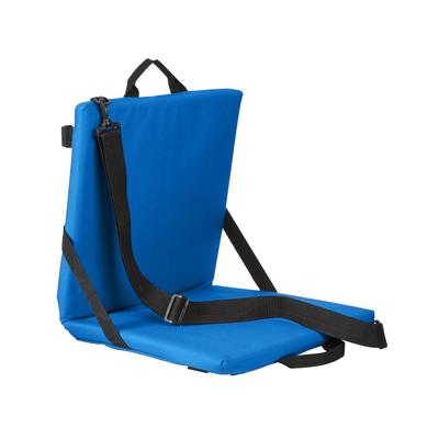 Liberty Bags FT006 Stadium Seat in Royal Blue | Polyester