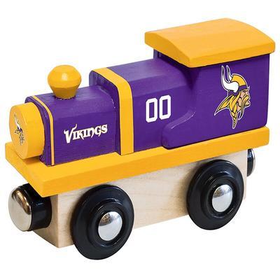 Minnesota Vikings NFL Train