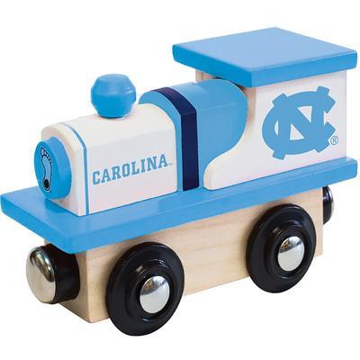 North Carolina Tar Heels NCAA Toy Train