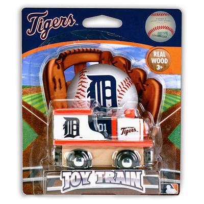 Detroit Tigers Youth Toy Train