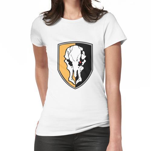Mädchenfront TAC 50 Mädchenfront Frauen T-Shirt
