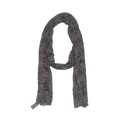 Chuns Fashion Scarf: Gray Accessories