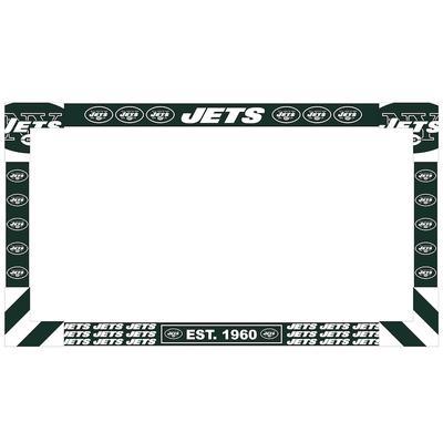 New York Jets Big Game TV Frame