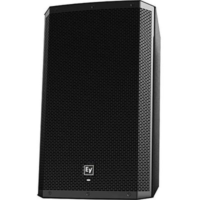 Electro-Voice ZLX-15BT 15 1000W Bluetooth Powered Loudspeaker