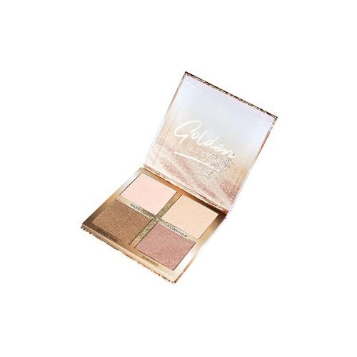 Hanadi Diab Beauty Teint Highlighter Highlighter Rosé Sunset 40 g