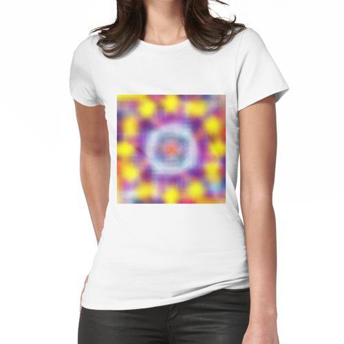 U2 Zooropa Frauen T-Shirt
