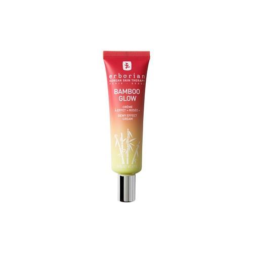 Erborian Boost Feuchtigkeit & Kontrolle Bamboo Glow Crème 30 ml