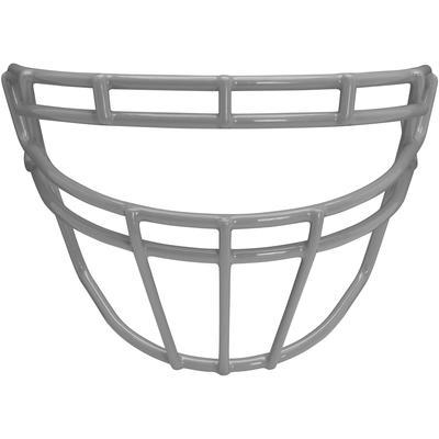 Schutt F7 ROPO-DW-NB Carbon Steel Football Facemask Gray