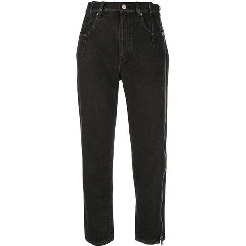 3.1 Phillip Lim Jeans mit Reißverschluss