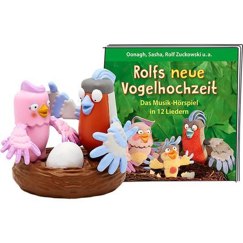 tonies® Rolf Zuckowski – Die Vogelhochzeit, bunt