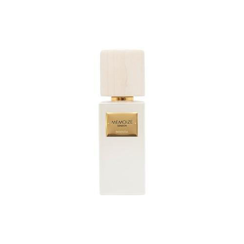 Memoize London Unisexdüfte The Light Range Patientia Extrait de Parfum 100 ml