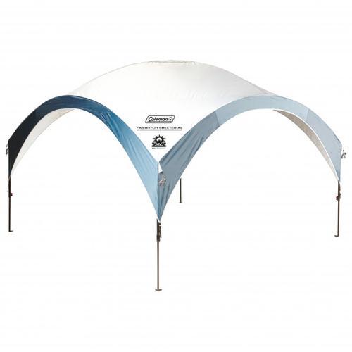 Coleman - Fast Pitch Shelter - Bus-Vorzelt Gr 4,50 x 4,50 m grau/weiß