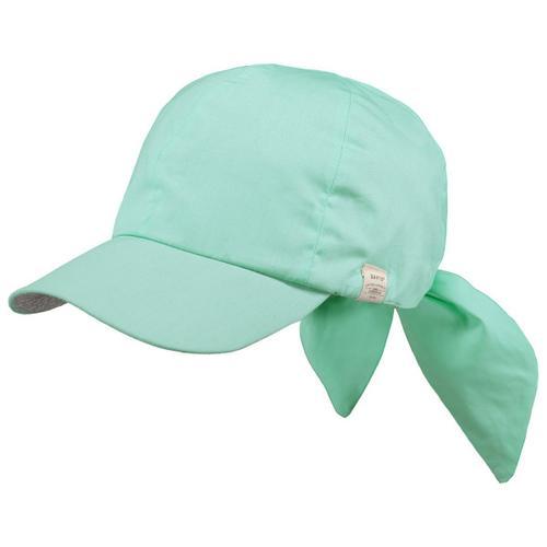 Barts - Women's Wupper Cap - Cap Gr One Size türkis/grün