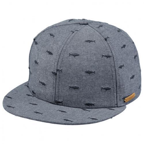 Barts - Kid's Pauk Cap - Cap Gr 55 cm grau
