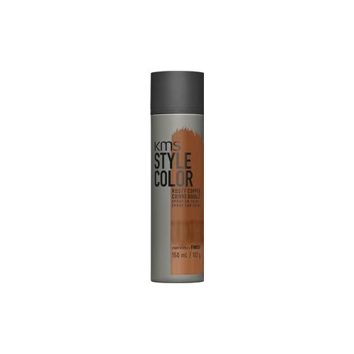 KMS Haare Style Color Spray-On Color Real Red Deal 150 ml