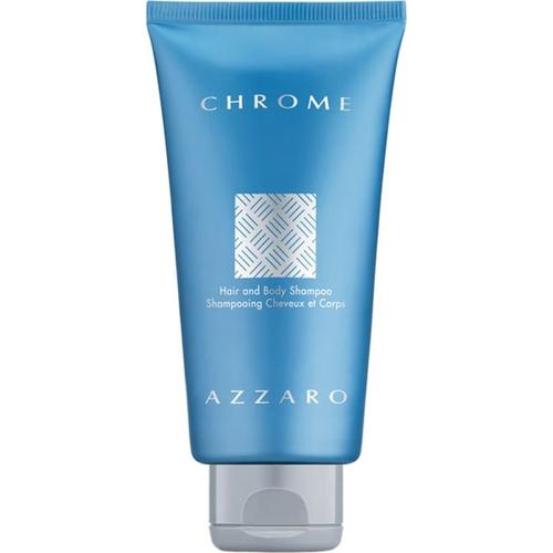 Azzaro Chrome Bath and Shower Gel 300 ml Duschgel