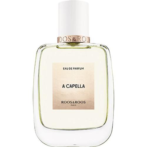 Roos & Roos Paris A Capella Eau de Parfum (EdP) 50 ml Parfüm