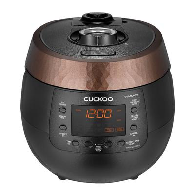 Cuckoo Reiskocher CRP-R0607F