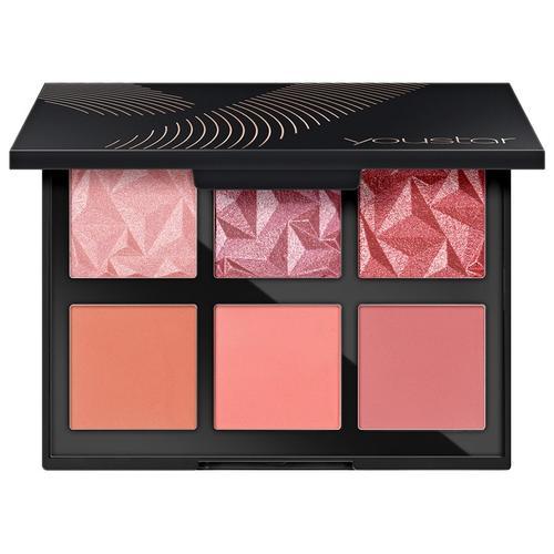 youstar Blush Rouge Make-up Set 14.04g