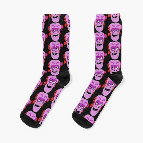 Frankenbeere Socken