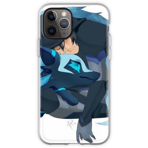 Kuschelfreunde Flexible Hülle für iPhone 11 Pro
