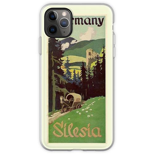 Schlesien ... Schlesien Flexible Hülle für iPhone 11 Pro Max