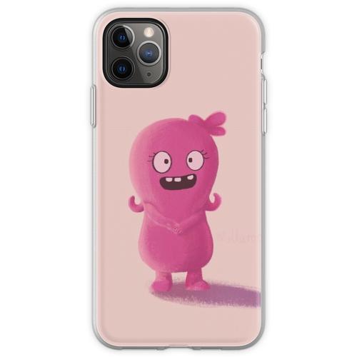 Moxy - UglyDolls Flexible Hülle für iPhone 11 Pro Max