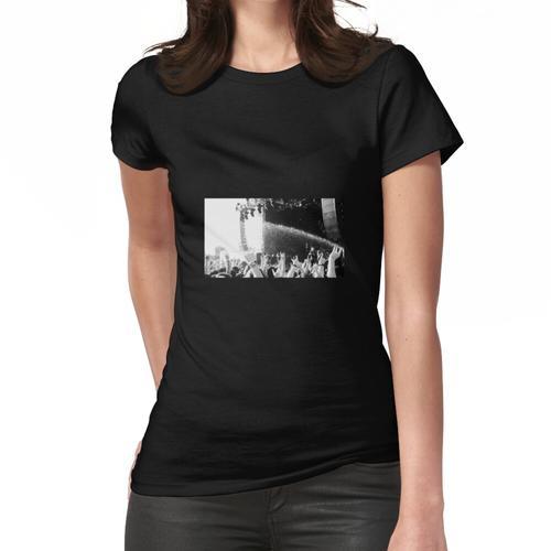 Mosh Pit Bewässerung Frauen T-Shirt