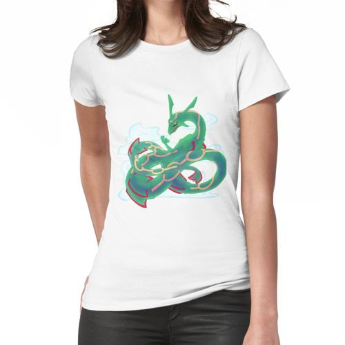 Rayquaza Frauen T-Shirt