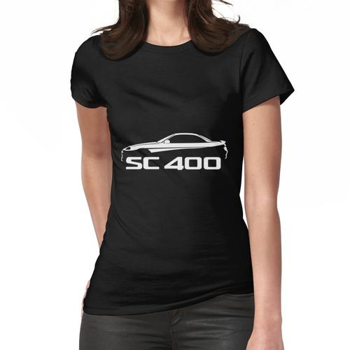 Lexus SC400 Shadow Design Frauen T-Shirt