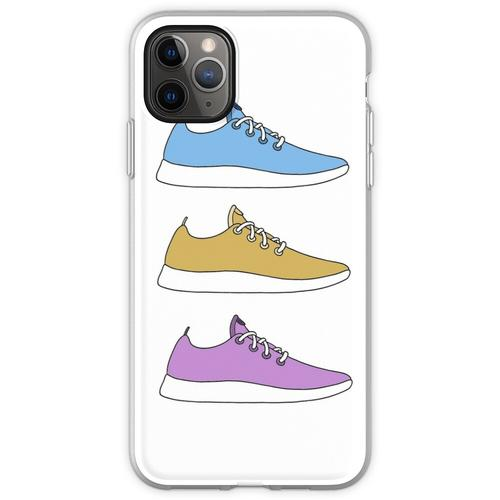 Allbirds Sneakers Flexible Hülle für iPhone 11 Pro Max