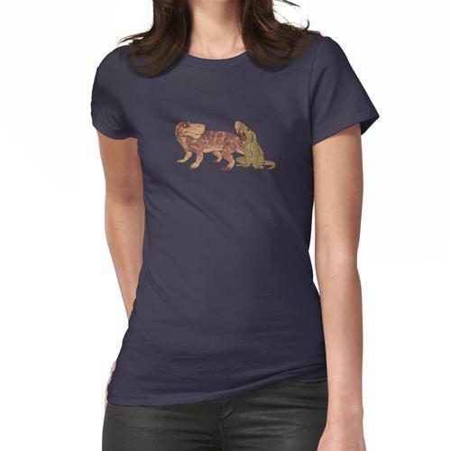 Gorgonopside Frauen T-Shirt