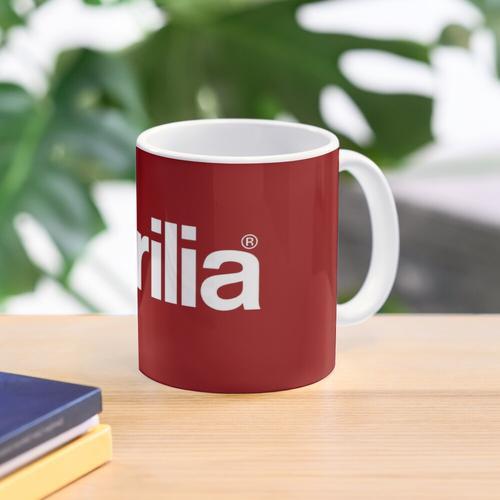Aprilia Mug