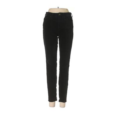 Mossimo Velour Pants - Low Rise:...