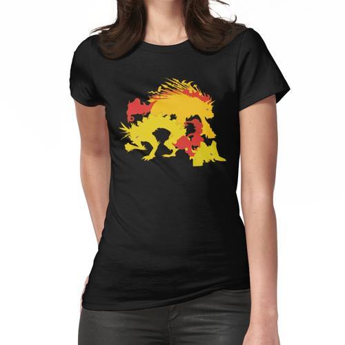 Zoza Family Frauen T-Shirt