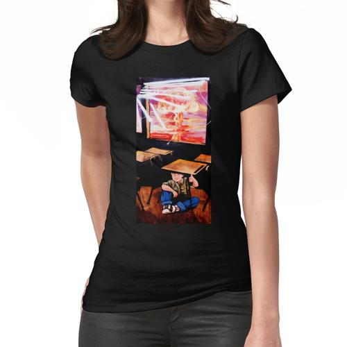 Bohrer Baby Bohrer Frauen T-Shirt