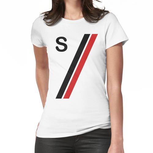 Rennsport S Frauen T-Shirt