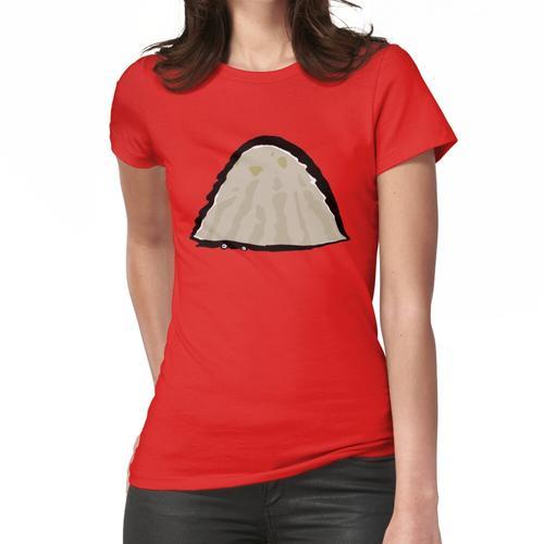 Napfschnecke Frauen T-Shirt