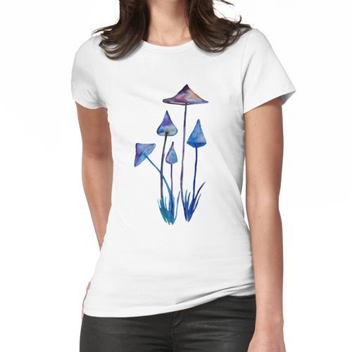 Zauberpilze, Zauberpilze Frauen T-Shirt