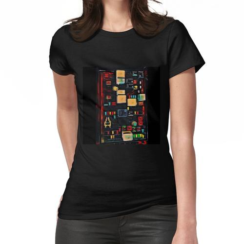 Sicherungskasten Frauen T-Shirt
