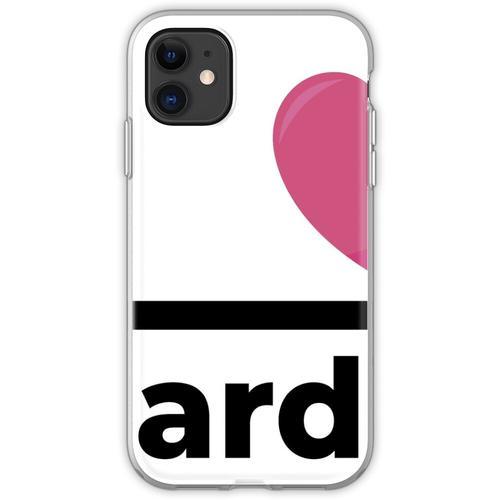 ich liebe mardin, j'aime mardin, ich liebe mardin Flexible Hülle für iPhone 11