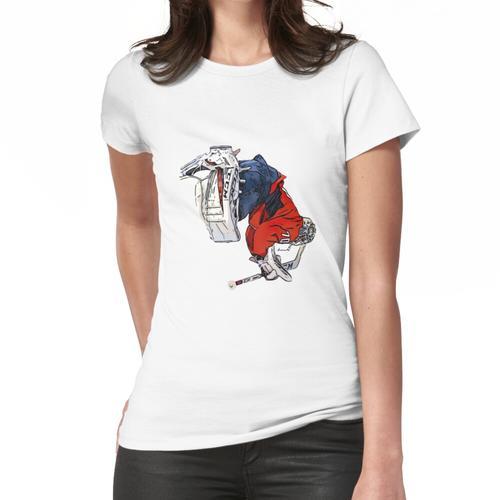 Braden Holtby Frauen T-Shirt