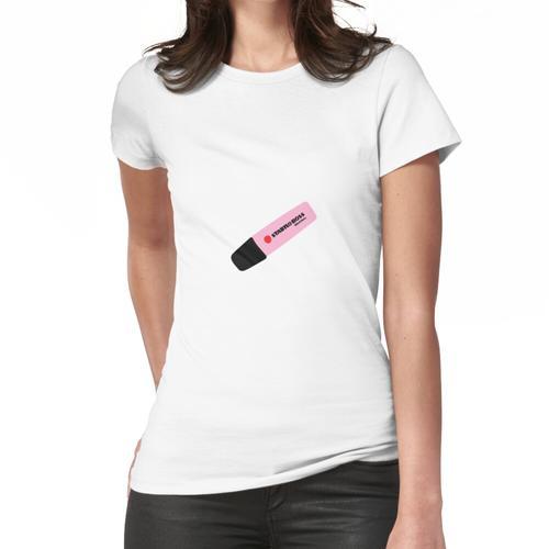 Stabilo Boss - pink Frauen T-Shirt