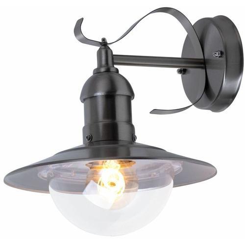 LED 6 Watt Gartenleuchte Gartenlampe Außen Lampe Außenleuchte Hofleuchte Terrassenleuchte