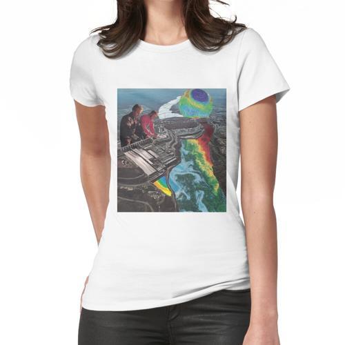 Säurehaus Frauen T-Shirt
