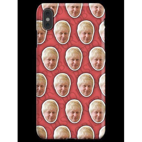 BORIS BORIS BORIS! iPhone XS Max Handyhülle
