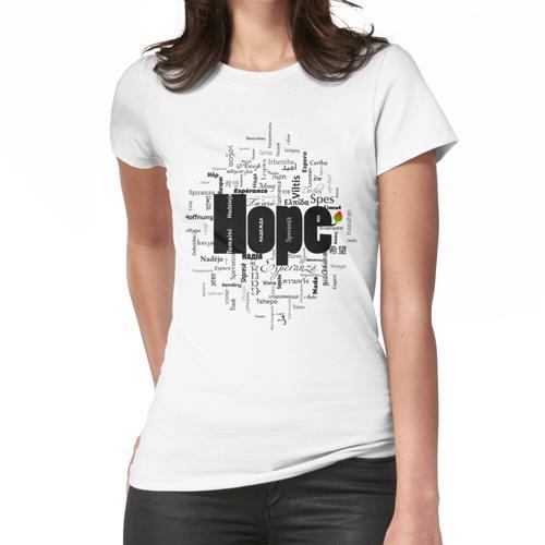 Esperanza Frauen T-Shirt